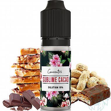 Arôme Sublime Cacao Fuu Spécialités
