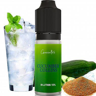 Arôme concentré Fuu Spécialités Cucumber Collins