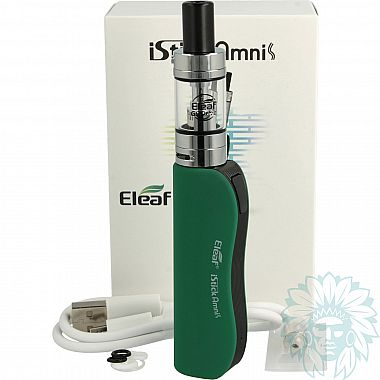 Kit Eleaf IStick Amnis GS Drive