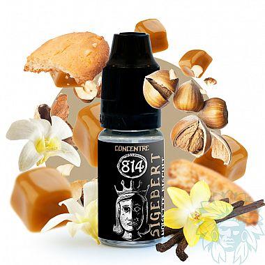 Arôme concentré 814 Sigebert