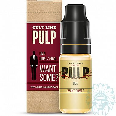 E-liquide Pulp Cult Line Want some ?