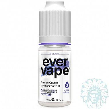 E-liquide Ever Vape Frisson Cassis