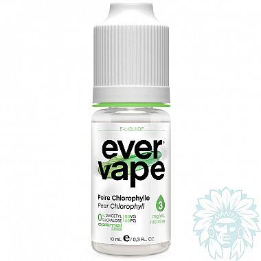 E-liquide Ever Vape Poire Chlorophylle