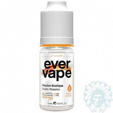 E-liquide Ever Vape Passion Exotique