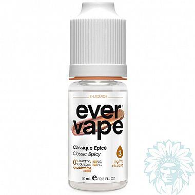 E-liquide Ever Vape Classique Epicé