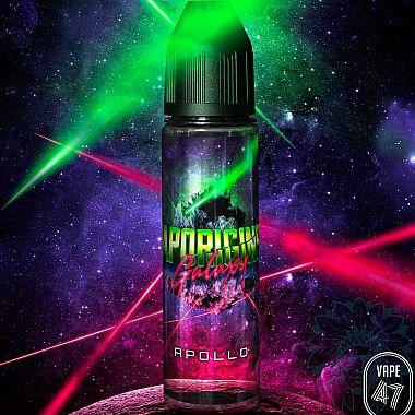 Mix and vape Vaporigins Galaxy Apollo (50 ml)