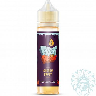 Cherry Frost, Frost and Furious 50ml
