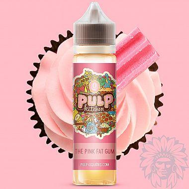The Pink Fat Gum Pulp Kitchen 50ml