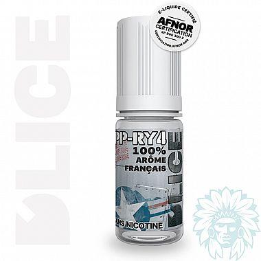 E-liquide D'lice PP-RY4