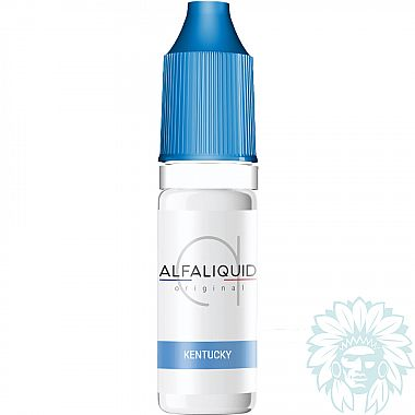 E-liquide Alfaliquid Kentucky