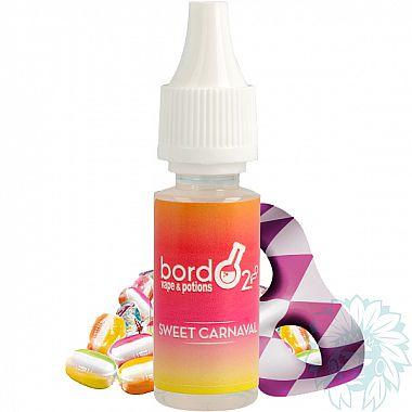 E-liquide BordO2 Sweet Carnaval