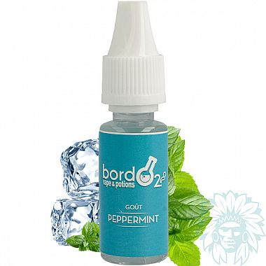 E-liquide BordO2 Peppermint