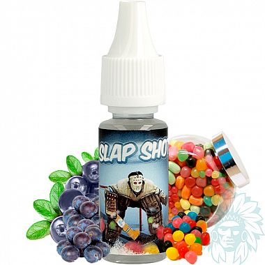 E-liquide BordO2 Slap Shot
