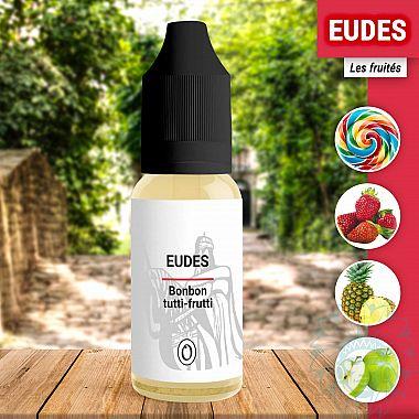 E-liquide 814 Eudes