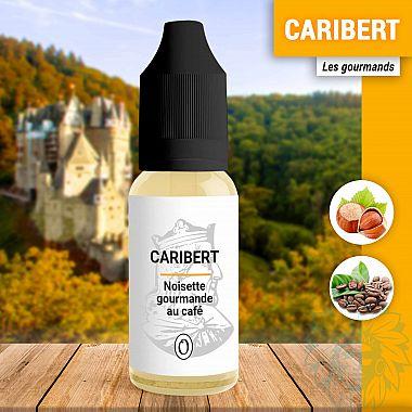 E-liquide 814 Caribert