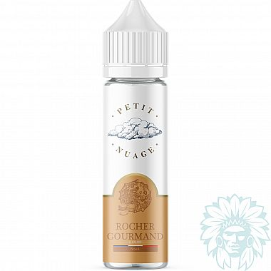 Mix and vape Petit Nuage Rocher Gourmand (60 ml)