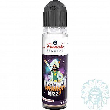 E-liquide Le French Liquide Discoco Mango Wizz 50ml