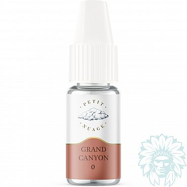 E-liquide Petit Nuage Grand Canyon