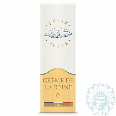 E-liquide Petit Nuage Crème de la Reine