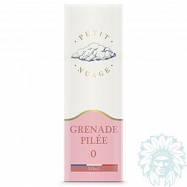 E-liquide Petit Nuage Grenade Pilée