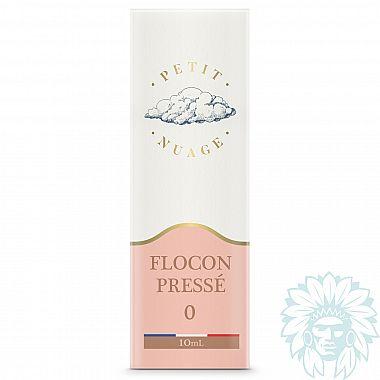 Flocon Pressé Petit Nuage