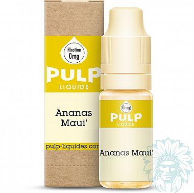 E-liquide Pulp Ananas Maui