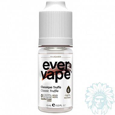 E-liquide Ever Vape Classique Truffe
