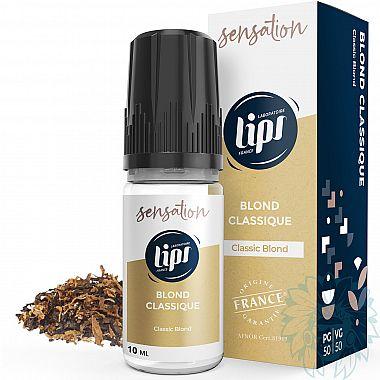 E-liquide Le French Liquide Blond Classique