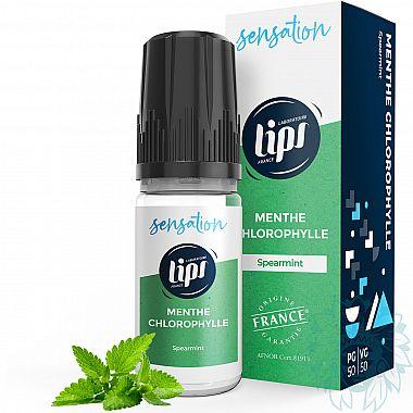 Menthe Chlorophylle Le French Liquide