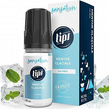 E-liquide Le French Liquide Menthe Glaciale