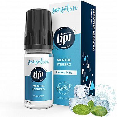 E-liquide Le French Liquide Menthe Iceberg