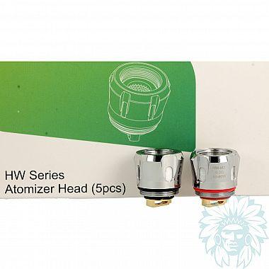 Résistances Eleaf  HW-M2 / HW-N2 (Pack de 5)