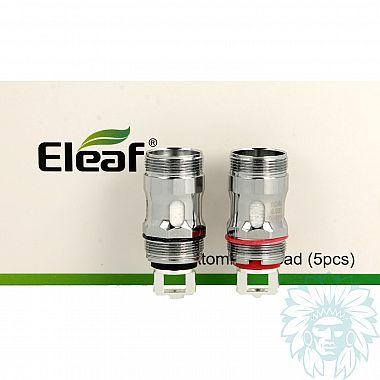 Résistances Eleaf EC M/N/S Melo (vendu par 5)
