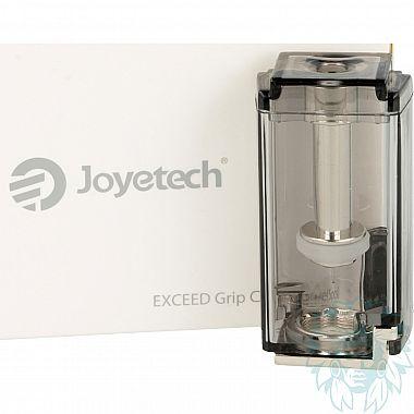 Cartouche Joyetech Exceed Grip 4,5 ml (Pack de 5)