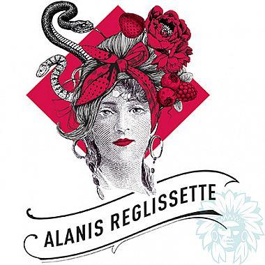 E-liquide Sense Alanis Réglissette