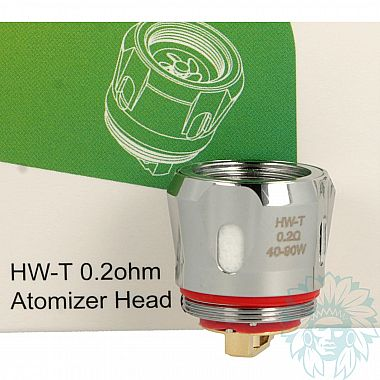 Résistances Eleaf  Rotor HW-T (Pack de 3)