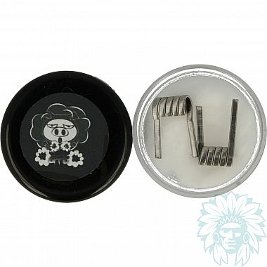 Résistances Framed Staple (pack de 2) - GPC coils