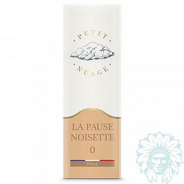 E-liquide Petit Nuage La Pause Noisette