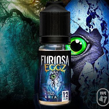 E-liquide Furiosa EGGZ Aria