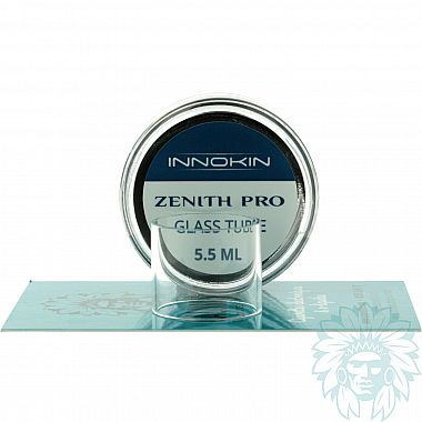 Tube Pyrex Innokin Zenith Pro