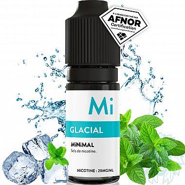 E-liquide Fuu MiNiMAL Glacial