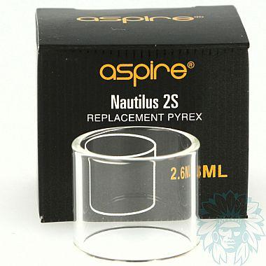 Réservoir Pyrex Aspire Nautilus 2S