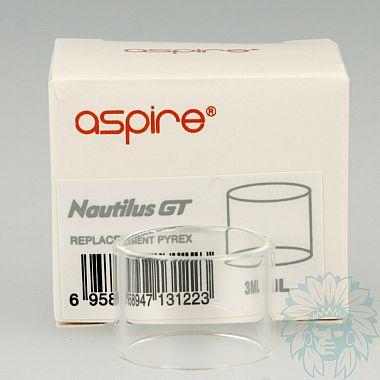 Réservoir Pyrex Aspire Nautilus GT