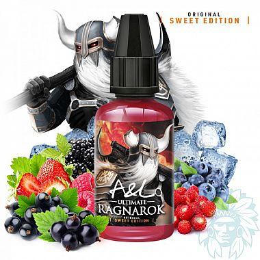 Arôme Ragnarok Sweet Ultimate