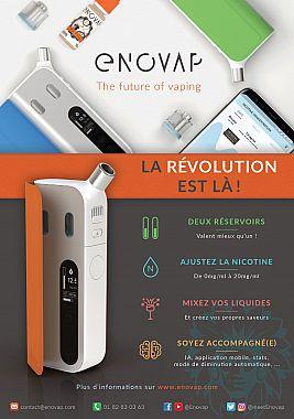 Kit Enovap Plus