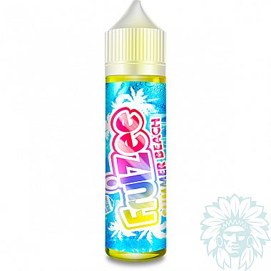 E-liquide Fruizee Summer Time, Pack 50 ml