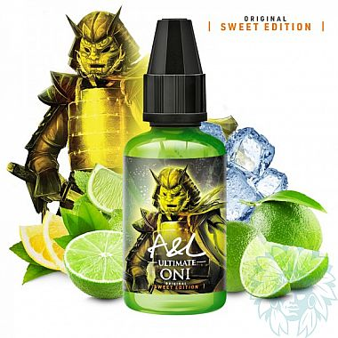 Arôme Oni Sweet Ultimate