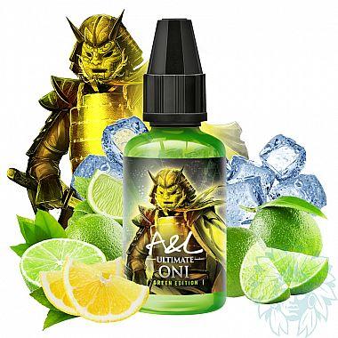 Arôme Oni Green Ultimate