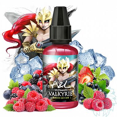 Arôme Valkyrie Green Ultimate