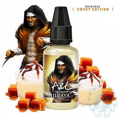 Arôme concentré Ultimate Jiraya Sweet